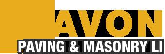Avon Paving & Masonry
